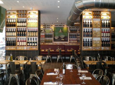 Le Fuxia, Paris - Batignolles-Monceau - Restaurant Reviews,